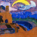 Wassily Kandinsky color theory