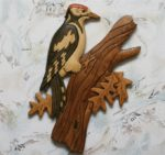 Miniature painting by Gracemere Woods