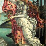 Sandro Botticelli painting Spring